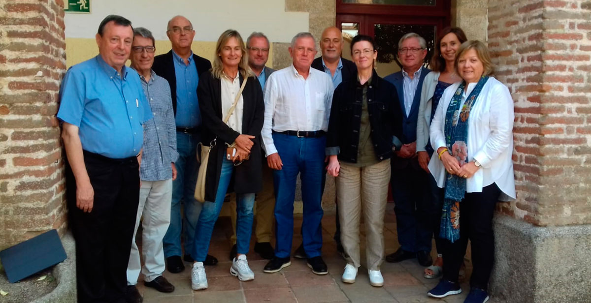 Pere Tarrés Foundation Board of Trustees