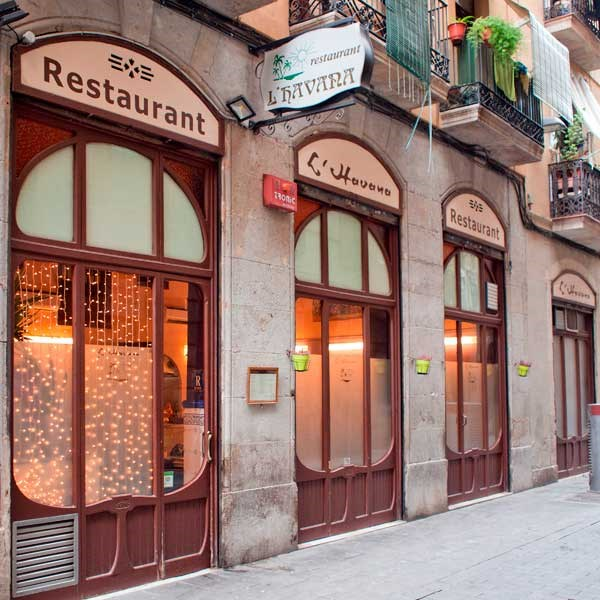 The best catalan cuisine in Barcelona