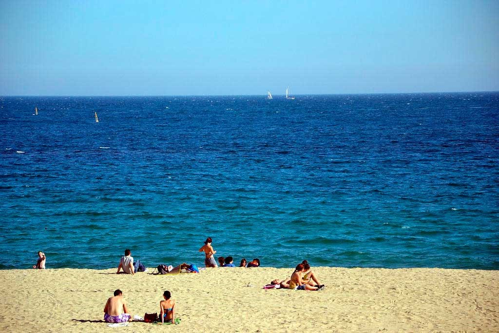 Which are the best beaches in Barcelona?