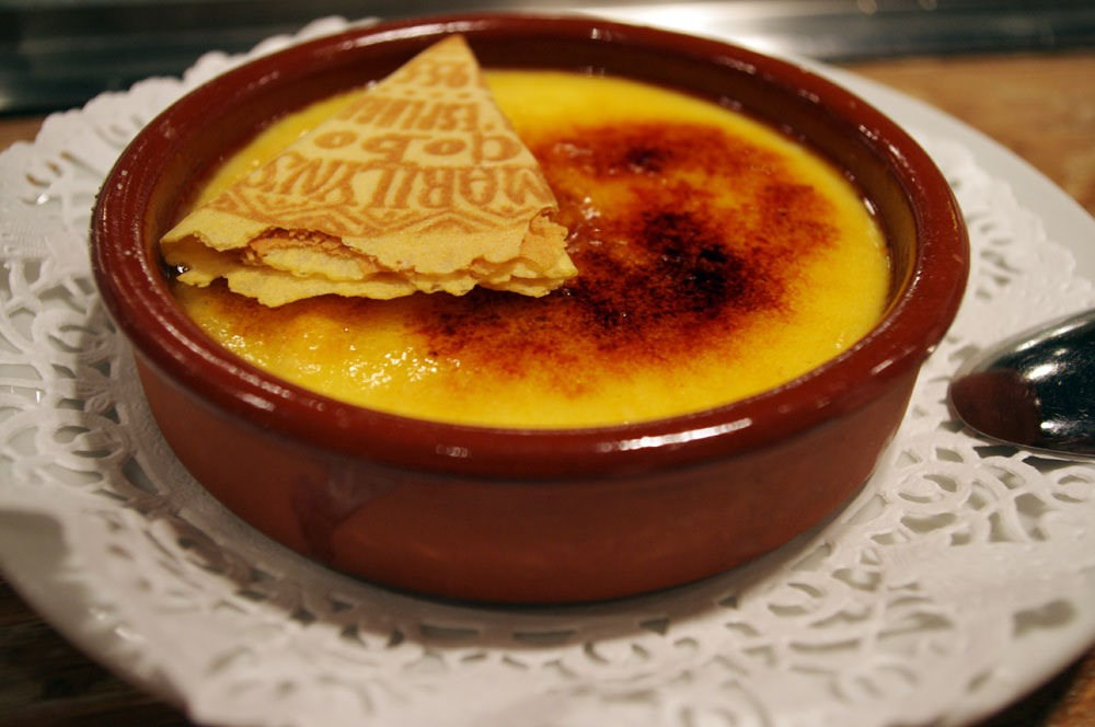 10 typical dishes not to be missed if you travel to Barcelona