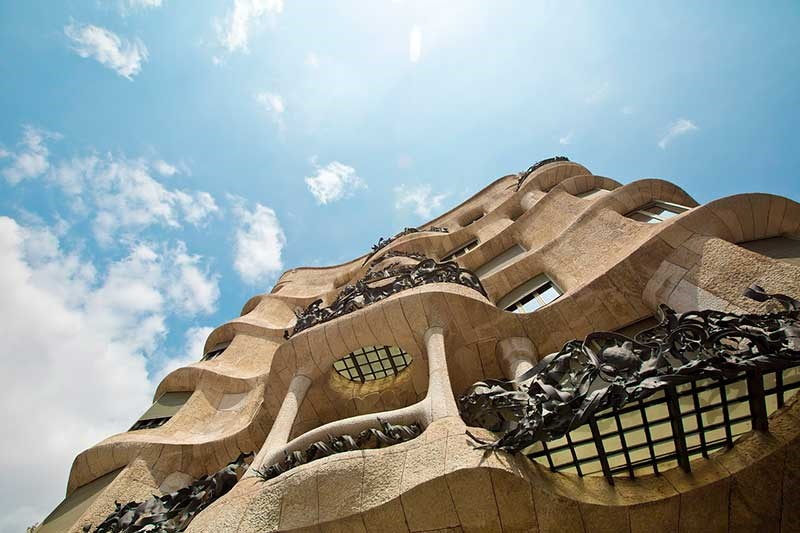 Top 10: What to see in Barcelona