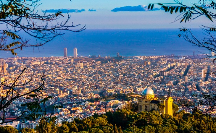 What to do this summer in Barcelona