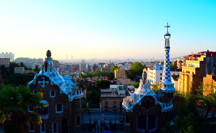10 works by Gaudí in Barcelona that you cannot miss