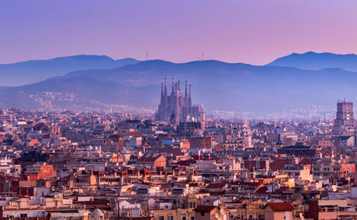 7 reasons to experience an autumn in Barcelona