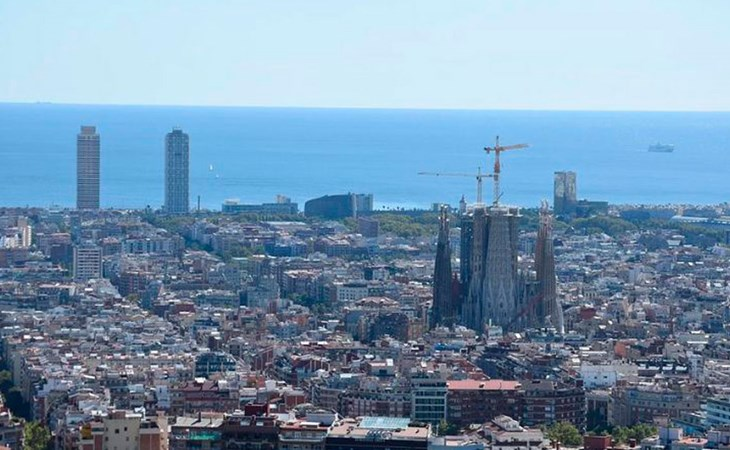 5 places to visit in Barcelona for free